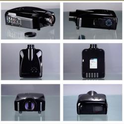 Видеопроектор для автомобильной рекламы