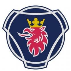 Логотипы СКАНИЯ