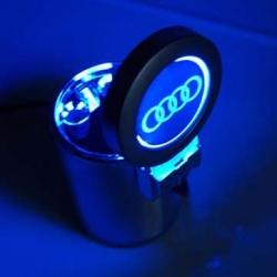 Пепельницы с подсветкой логотипа
