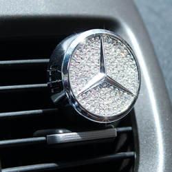 Ароматизатор с логотипом автомобиля