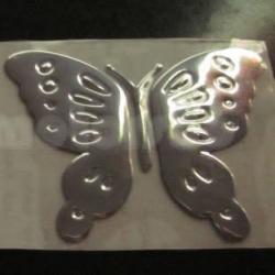3d логотипы бабочек для автомобиля наклейки