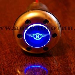 рукоятка для кпп с подсветкой bentley подсветка ручки кпп 3v