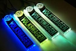 подсветка салона volkswagen подсветка салона