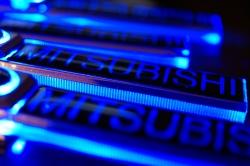 подсветка салона mitsubishi подсветка салона