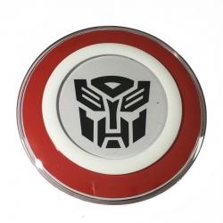беспроводная зарядка transformers autobots беспроводная зарядка для телефонов