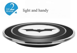 беспроводная зарядка batman (betmen) беспроводная зарядка для телефонов