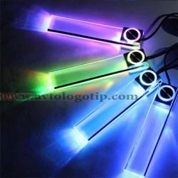 подсветка салона подсветка салона