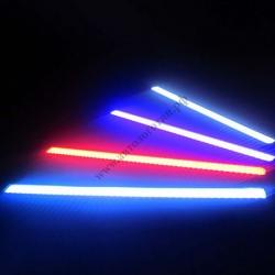 дневные ходовые огни drl ultra подсветка салона