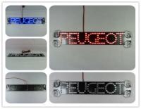 Стоп сигнал с логотип PEUGEOT