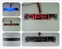 Стоп сигнал с логотип OPEL