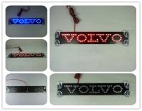 Стоп сигнал с логотип VOLVO