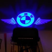 Проектор заднего бампера BMW