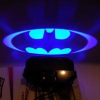 Проектор заднего бампера Batman