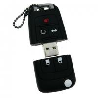 USB флешка с логотипом Chevrolet