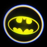 Проектор логотипа на мотоцикл Batman