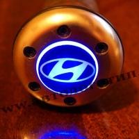 Рукоятка для КПП с подсветкой Hyundai