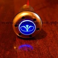 Рукоятка КПП Daewoo с подсветкой