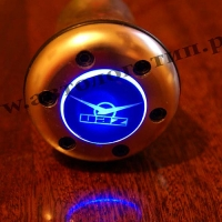 Рукоятка для КПП с подсветкой UAZ