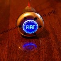 Рукоятка КПП Fiat с подсветкой