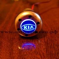 Рукоятка КПП KIA с подсветкой