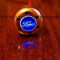 Рукоятка КПП Ford с подсветкой