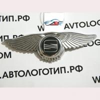 Логотип Seat с крыльями