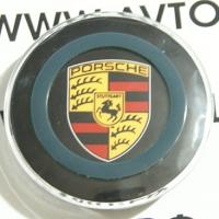 Беспроводная зарядка Porsche