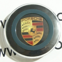 Беспроводная зарядка Porsche глянец