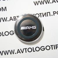 Беспроводная зарядка для телефона AMG