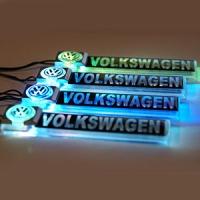 Подсветка салона Volkswagen