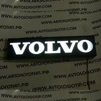 Табличка Volvo