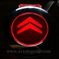 Пепельница с подсветкой Citroen
