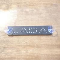 дополнительный стоп сигнал с логотип lada стоп сигнал - логотип