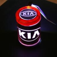 Пепельница с подсветкой KIA