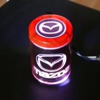 Пепельница с подсветкой Mazda