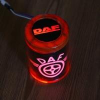 Пепельница с подсветкой DAF