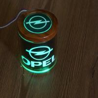 Пепельница с подсветкой Opel