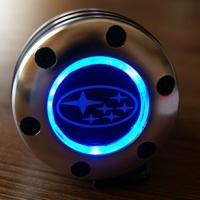Рукоятка для КПП с подсветкой Subaru