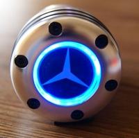 Рукоятка для КПП с подсветкой Mercedes