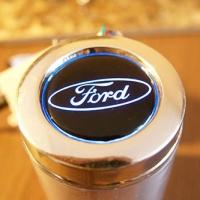 Пепельница Ford с подсветкой