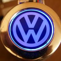 Пепельница Volkswagen с подсветкой
