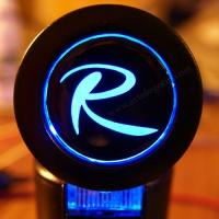 Пепельница R с подсветкой