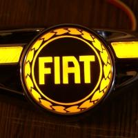 Светодиодный поворотник FIAT