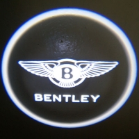 Подсветка дверей с логотипом Bentley 5W mini