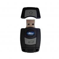 USB флешка с логотипом Ford 16Gb