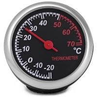 Датчик температуры механический в автомобиль