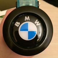 Пепельница с подсветкой BMW, color