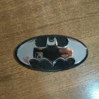 Эмблема на заказ Batman для Hyundai Creta