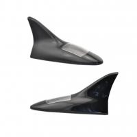 антенна  плавник акулы светящийся с пультом автомобильный экстерьер