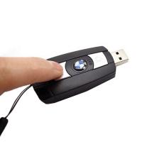 USB флешка с логотипом BMW